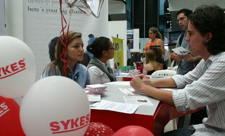 Buen Trabajo Costa Rica- Consejos Feria de Empleo