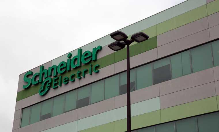 Schneider Electric Invierte 500 Mil En Nuevo Centro De