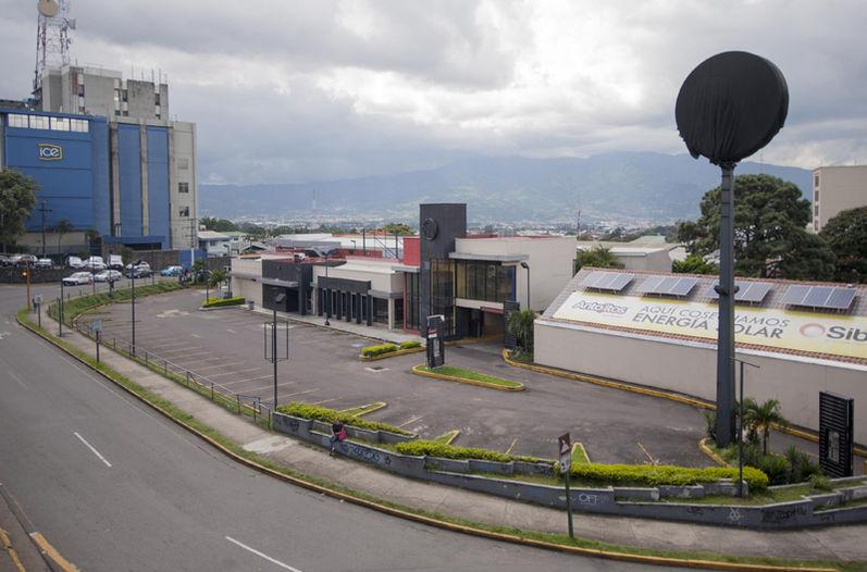Buen Trabajo Costa Rica - Trabajo en Restaurantes