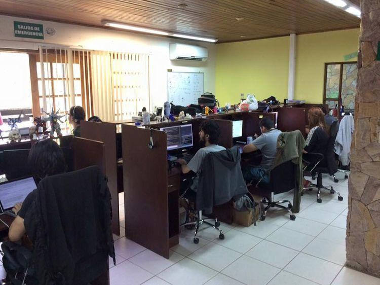 Buen Trabajo - Empleo para ingenieros informaticos