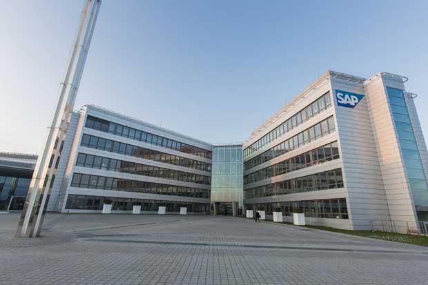 Trabajo Multinacional SAP