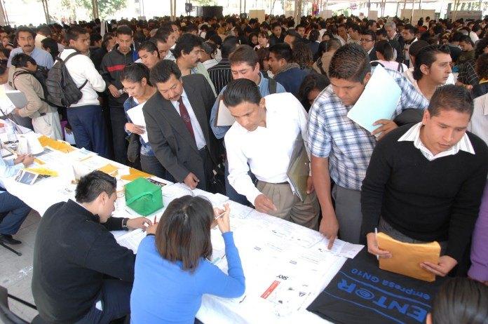 700 puestos en Feria de Empleo