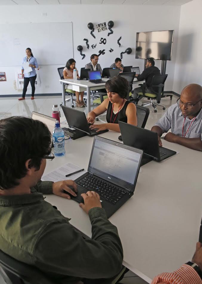 Costa Rica hospeda alrededor de 150 centros de llamadas de empresas