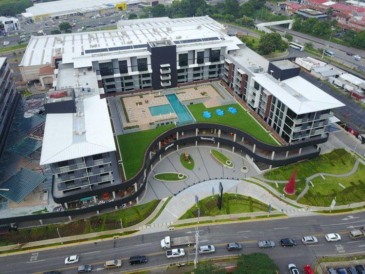 Roche inaugurará segundo centro de servicios en Costa Rica