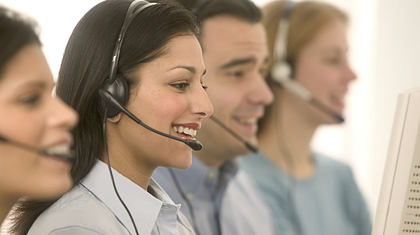 Trabajo Call Center en Costa Rica